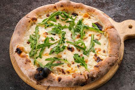 Пицца Белая руккола