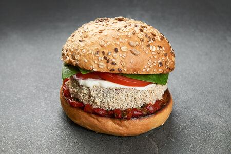 Бургер веганский Дочь Мясника