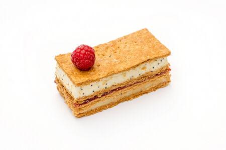 Пирожное Мильфёй
