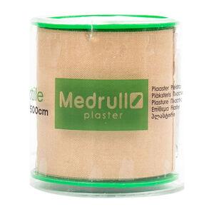 Лейкопластырь Medrull Textile