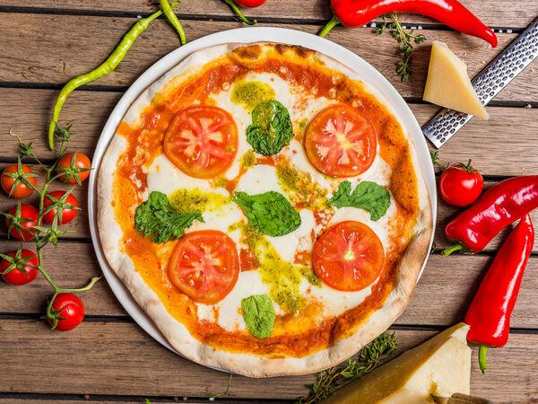 Пиццерия Рим