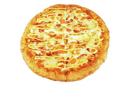 Пицца Рэнч цыпленок