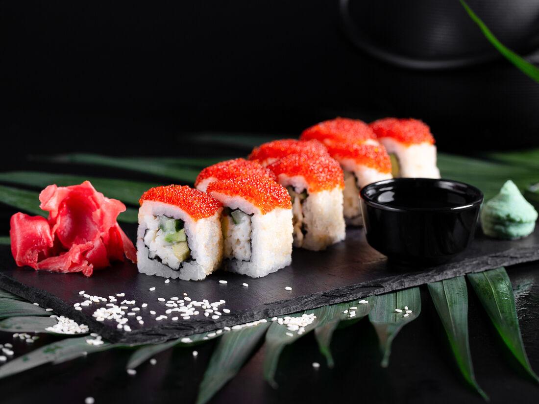 Sushi S