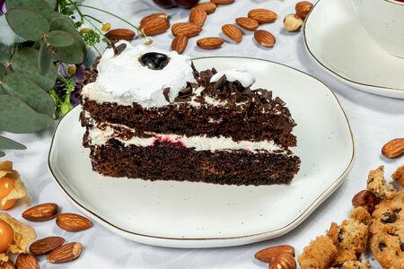 Торт Черный лес
