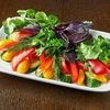 Фото к позиции меню Овощное ассорти