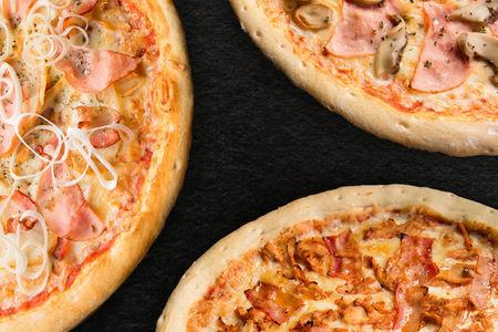 Пицца-сет Мясной