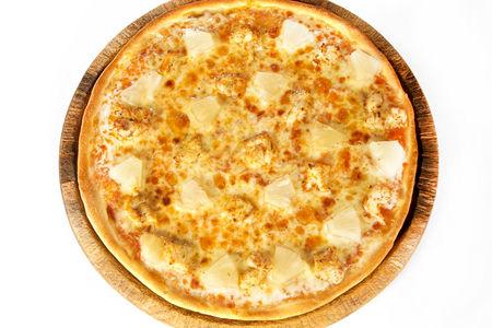 Пицца Гавайи особая