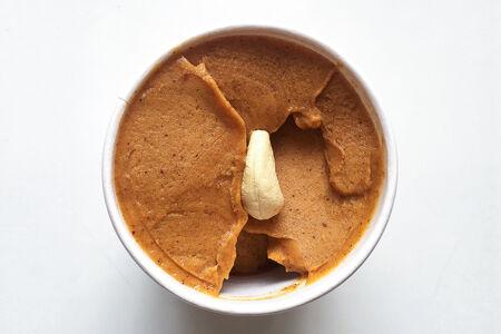 Мороженое маленькое Облепиха, имбирь и корица