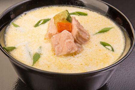 Суп сливочный