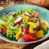 Фото к позиции меню Из свежих овощей