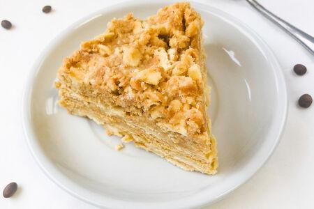 Пирожное Каприз
