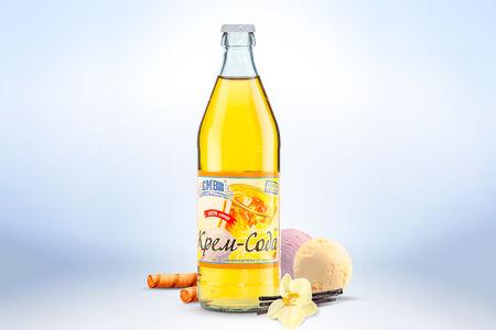 Лимонад EMB Крем-сода
