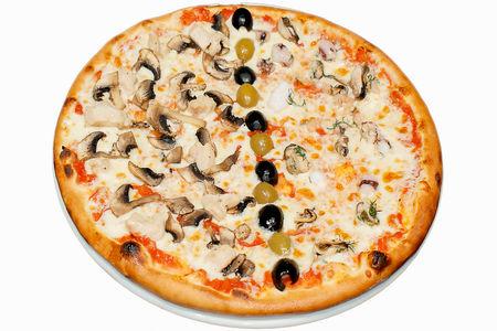Пицца Маре э терра