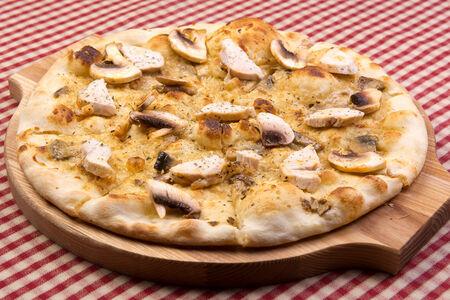 Пицца Мамма ди Мишка