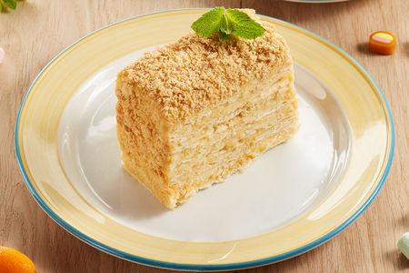 Торт Наполеон порция