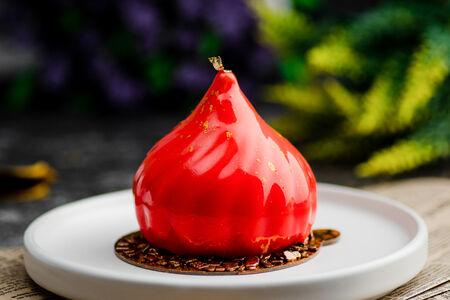 Десерт Палла лампоне