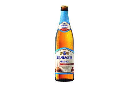 Kulmbacher безалкогольное