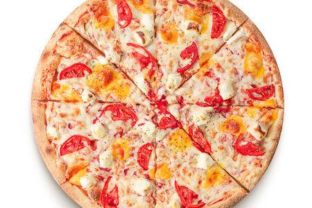 Пицца Три сыра