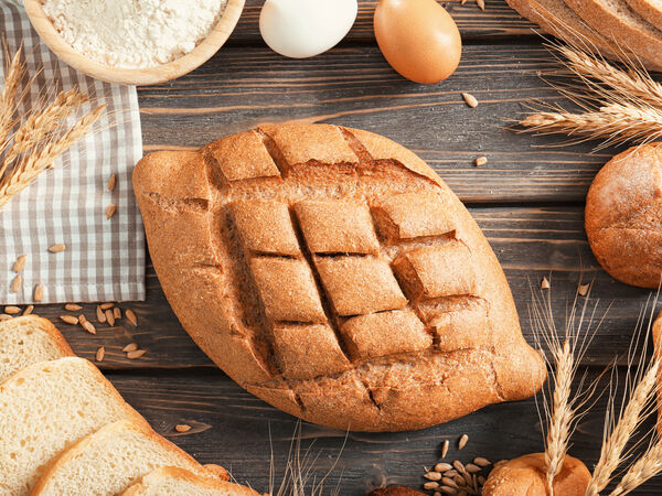Вкусная пекарня Хлебъ