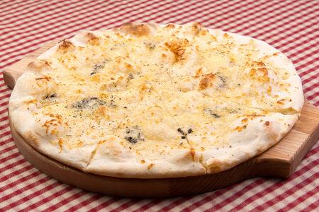 Пицца Ассортито ди формаджио