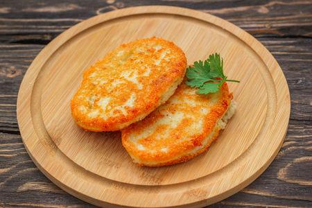 Мчады с сыром
