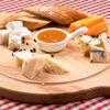 Фото к позиции меню Ассорти сыров