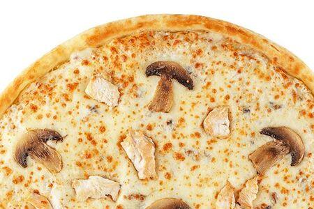 Пицца Жульен, целая