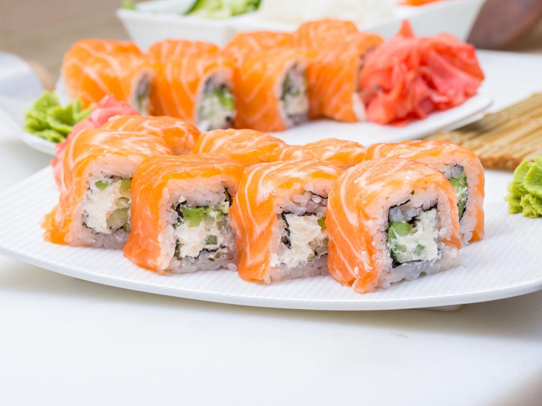 Yasuda Sushi