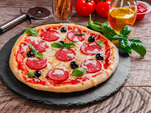 Sam`s Pizza