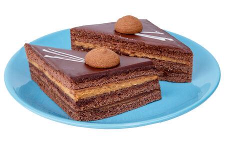 Пирожное Трианголо