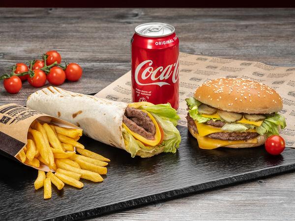 Магбургер
