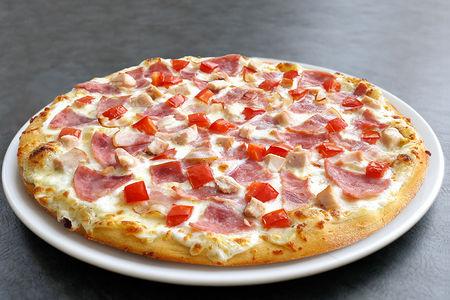 Пицца Дольче вита маленькая