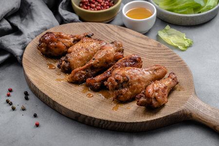Крылья куриные по-китайски