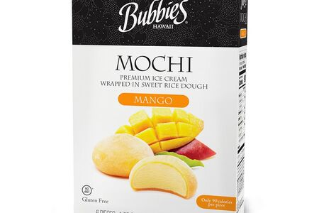 Моджи Bubbies Манго