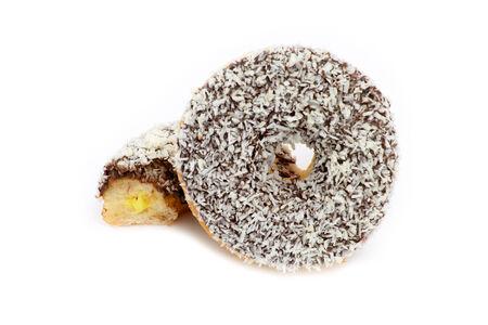 Пончик Баунти