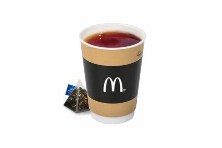 Чай черный Эрл Грей 0,3л