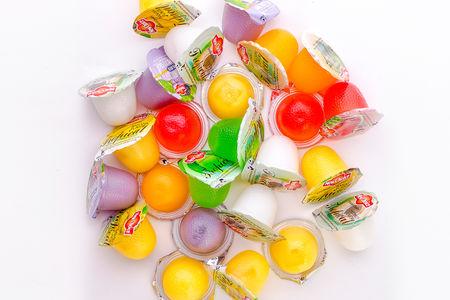 Вьетнамские фруктовые желе