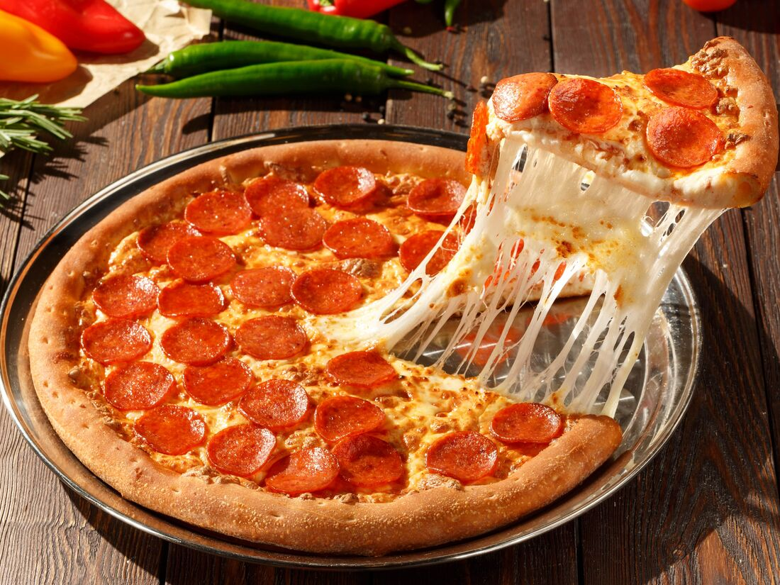 Moscow Pizza