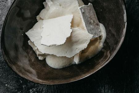Десерт ALL WHITE