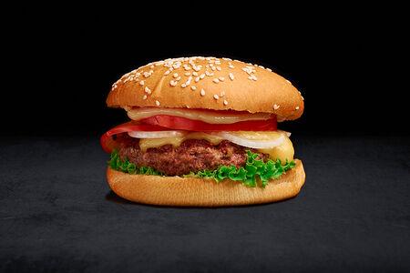 Бургер Пятница