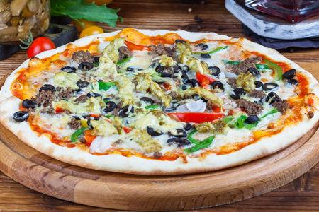 Пицца Сан-Паоло
