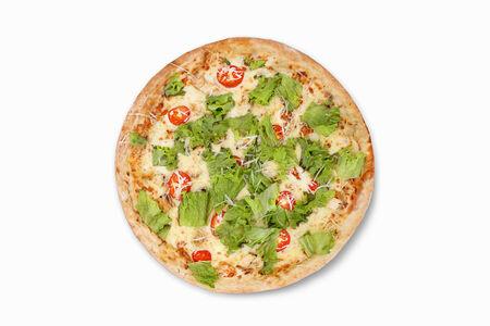 Пицца Ёлы!-Цезарь
