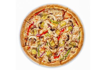 Пицца ТоТо