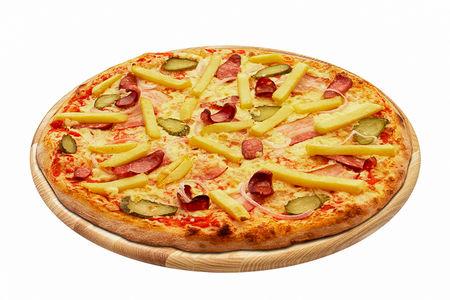 Пицца Русская