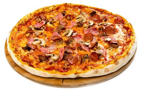 Пицца Нью-Йоркская
