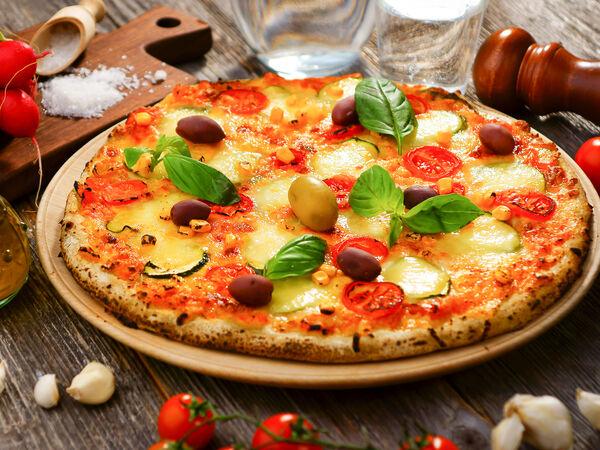 Перцы Пицца