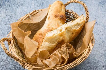 Хлеб грузинский