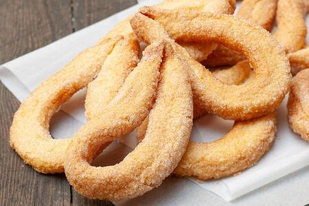 Печенье Торчеттини