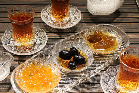 Варенье азербайджанское
