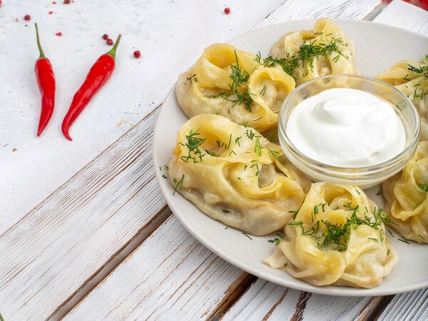Татарский пекарь